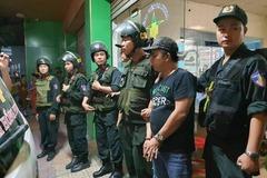 Giang hồ Toàn 'đen' khống chế giám đốc bệnh viện bị khởi tố