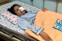 Cô giáo mang thai phải trải qua 3 cuộc phẫu thuật nạo khối u hiếm