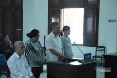 Cựu chánh án tòa tỉnh Phú Yên bị phạt hơn 15 năm tù