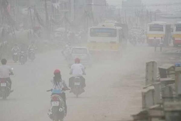 Hơn 52.000 người Việt chết vì ô nhiễm không khí