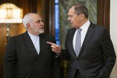 Nga đổ tội Mỹ phá hoại thỏa thuận hạt nhân Iran