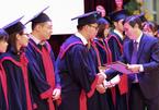 Muốn chuyển từ trường thành đại học phải có 10 ngành đào tạo tiến sĩ