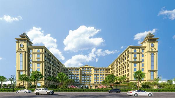 3 lợi thế vượt trội của căn hộ du lịch Vinpearl Grand World Phú Quốc