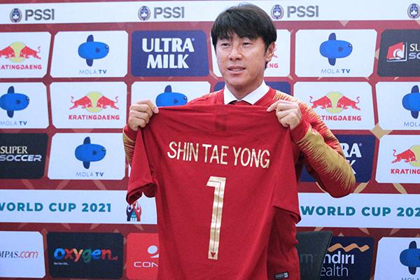 """Báo Indonesia: """"Ông Park và tuyển Việt Nam gặp khó rồi"""""""