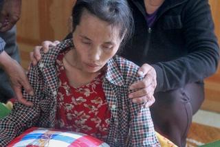 Chồng nghẹn đắng khi vợ ung thư, con trai bại não
