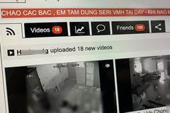 Kẻ phát tán clip riêng tư của Văn Mai Hương là ai