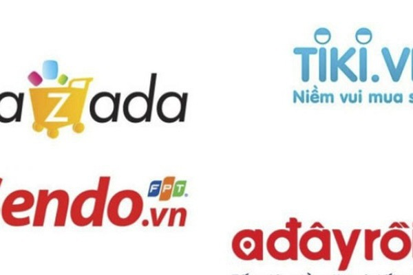 Lotte.vn shuts down as major players in e-commerce continue to dominate