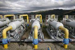 Nga, Ukraina đạt thỏa thuận phút chót 'cứu' nguồn cung năng lượng châu Âu