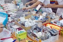 Nhiều điểm mới trong đấu thầu mua thuốc