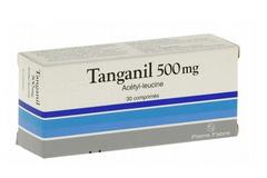 Phát hiện thuốc Tanganil 500mg nghi ngờ là thuốc giả