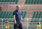 V-League 2021 chuyển hướng, thầy Park tính kiểu nào cũng... khó