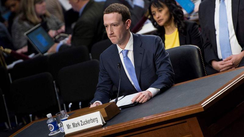 Facebook tiếp tục bị phạt 1,6 triệu USD liên quan vụ bê bối Cambridge Analytica