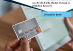 Ken Research reveals Asia credit cards market outlook to 2025