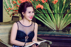 Nữ hoàng Doanh nhân Kim Chi: 'Vương miện lâu dài nhất là vẻ đẹp tâm hồn'