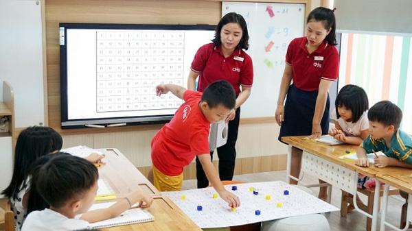 Siêu nhận thức - kỹ năng giúp trẻ từ bỏ câu nói 'con không làm được'