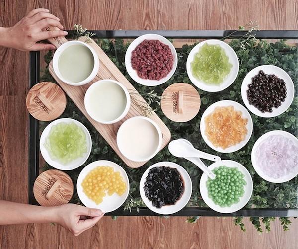 'Xanh - sạch - lành' - chìa khóa thành công trong ngành thực phẩm, đồ uống