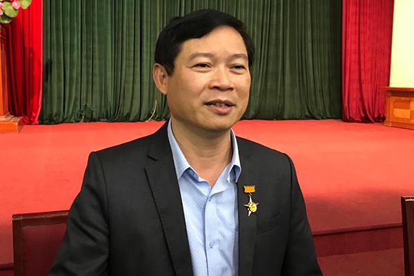 Hà Nội thông tin vụ Chánh Văn phòng Thành uỷ Nguyễn Văn Tứ bị bắt