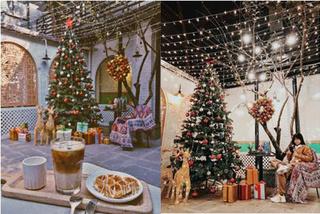 Địa chỉ đón Giáng sinh an lành, ấm áp ở Hà Nội và TP.HCM