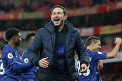 Chelsea xuống tiền, Lampard tuyển ngay tiền đạo xịn