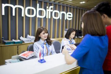 MobiFone ước lãi hơn 6.000 tỷ đồng năm 2019