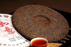 Loại trà Trung Quốc đấu giá 25 tỷ, dân giàu Việt mua thưởng Tết