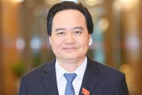 Bộ trưởng Phùng Xuân Nhạ đề nghị tăng lương khởi điểm của GV thêm 1 bậc