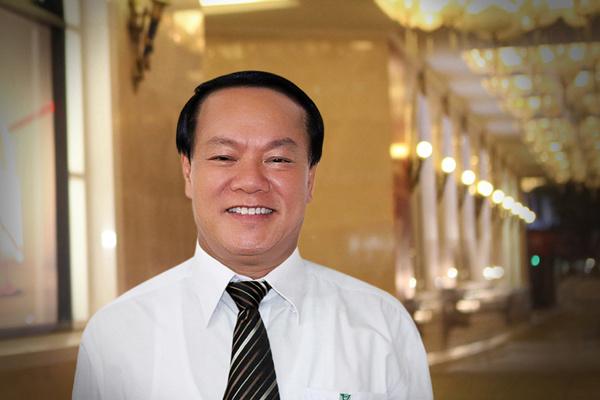 'Kim chỉ nam' tới thành công của tập đoàn Sao Mai