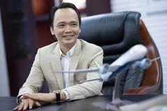 Top 3 giàu nhất Việt Nam, gọi tên ông Trịnh Văn Quyết