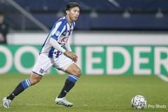 HLV Heerenveen chỉ ra điểm yếu, cản trở Văn Hậu ở Hà Lan