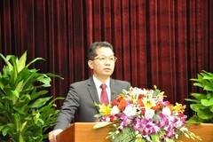 Phó viện trưởng VKSND Tối cao làm Phó bí thư thường trực Đà Nẵng