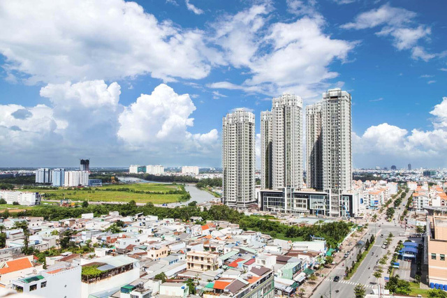 real estate market,foreign investment,GDP,vietnam economy