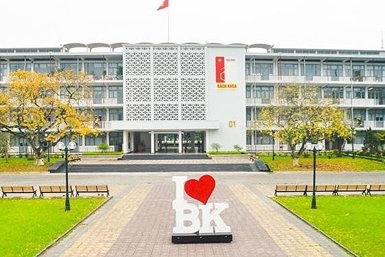 Trường ĐH Bách khoa Hà Nội,chỉ tiêu tuyển sinh,thi THPT quốc gia năm 2020