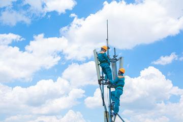 Viettel có tần số mới cho mạng 4G