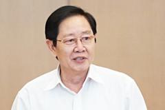 Bộ trưởng Nội vụ: 38.000 tỷ đồng chờ các quy định để cải cách lương