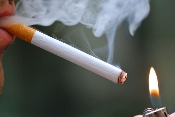 hút thuốc,Ung thư
