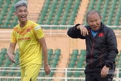 U23 Việt Nam lên đường chiến U23 châu Á: Xong những bài toán hóc búa