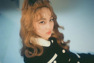 Lee Hi chính thức rời YG Entertainment sau 7 năm