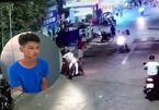 Hai nhóm thanh niên hỗn chiến, 1 người bị chém lìa cánh tay