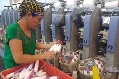 7 tháng đầu năm: Việt Nam nhập nguyên phụ liệu dệt may, da giày Trung Quốc gần 7 tỷ USD