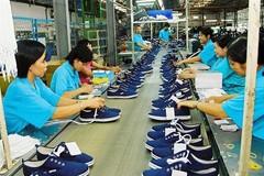 Dự báo, xuất khẩu da giày năm 2019 đạt khoảng 21,5 tỉ USD