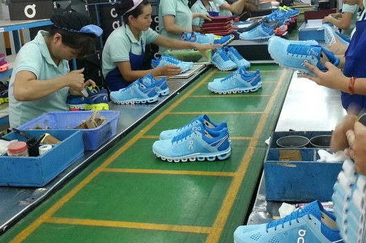 Đơn hàng xuất khẩu da giày tăng 8-10%