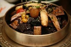 7 món ăn đón năm mới không thể thiếu ở Hàn Quốc