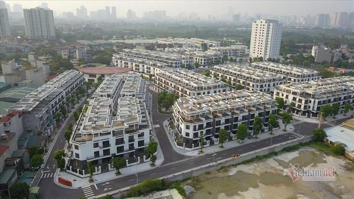 Dồn tiền mua nhà đất không thể bỏ qua loạt chính sách thay đổi năm 2020