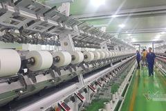 19,3 tỷ USD vốn FDI rót vào ngành dệt may Việt Nam