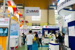 DN CNHT cho điện tử đánh giá cao Triển lãm NEPCON Vietnam 2019