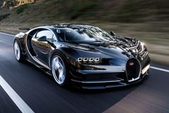 Siêu xe và những kỷ lục tốc độ vang danh thập kỷ