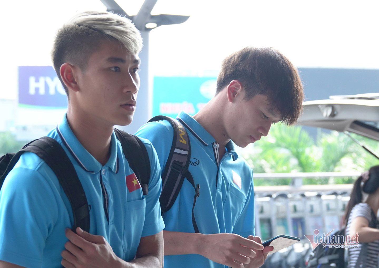 U23 Việt Nam xuất hành đầu năm, mong kỳ tích ở U23 châu Á