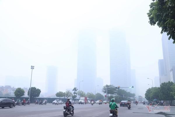 Dự báo thời tiết 2/1, Hà Nội tăng nhiệt nhẹ, sáng có sương mù