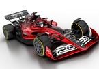 Xe đua F1 sẽ thay đổi kích thước bánh xe từ năm 2021