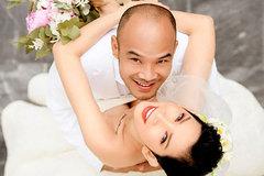 Siêu mẫu Xuân Lan làm đám cưới ở Đà Nẵng với Việt kiều Mỹ